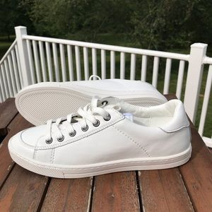 Sold-Coach Porter Sneakers